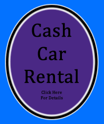 Ability Rent A Car Reservation Page